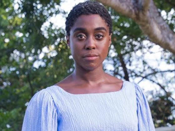 6 Things to Know About New 007 Lashana Lynch