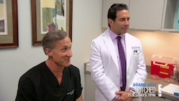 """Botched"" Doctors Dubrow & Nassif Are Back"