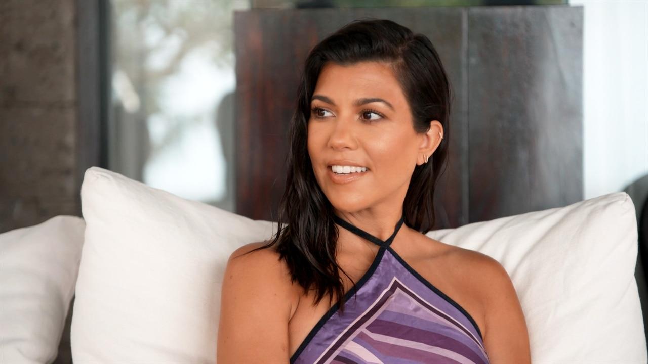 "Are Kourtney Kardashian and Scott Disick ""Soulmates""? A Bali Healer Seems to Think So!"