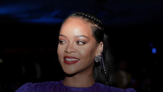 Rihanna reveló que ha vivido en México en secreto, ama nuestro país