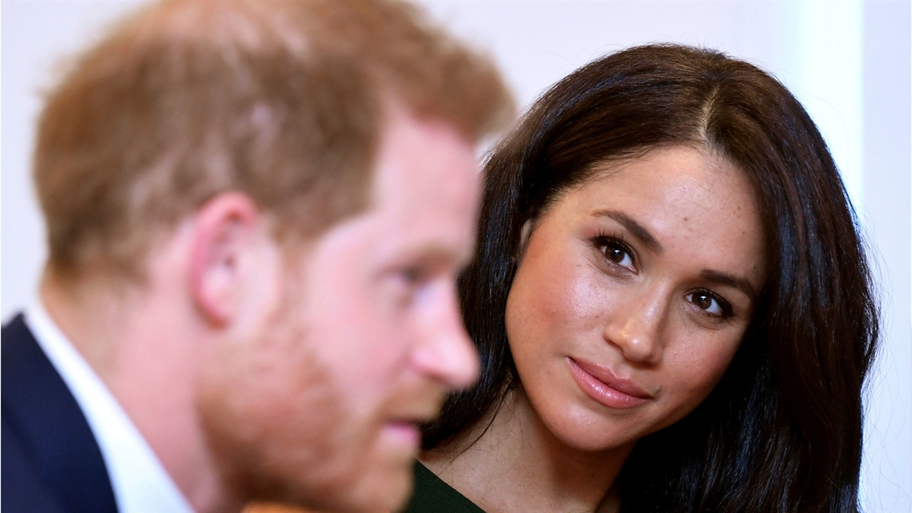 Meghan Markle and Kate Middleton's Relationship Somehow Sounds More Complicated Than Ever
