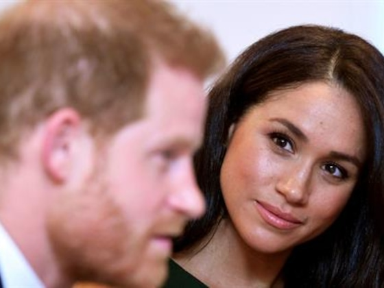 Meghan Markle & Prince Harry to Take Break & Bring Archie to U.S.