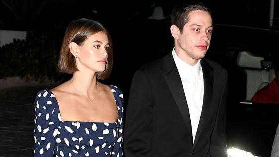 Pete Davidson and Kaia Gerber Reportedly Breakup