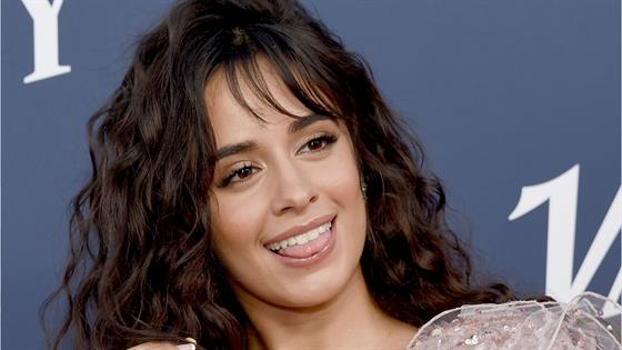 Camila Cabello Meets With Kate Middleton Prince William