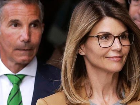 Lori Loughlin Faces New Charges in College Scandal