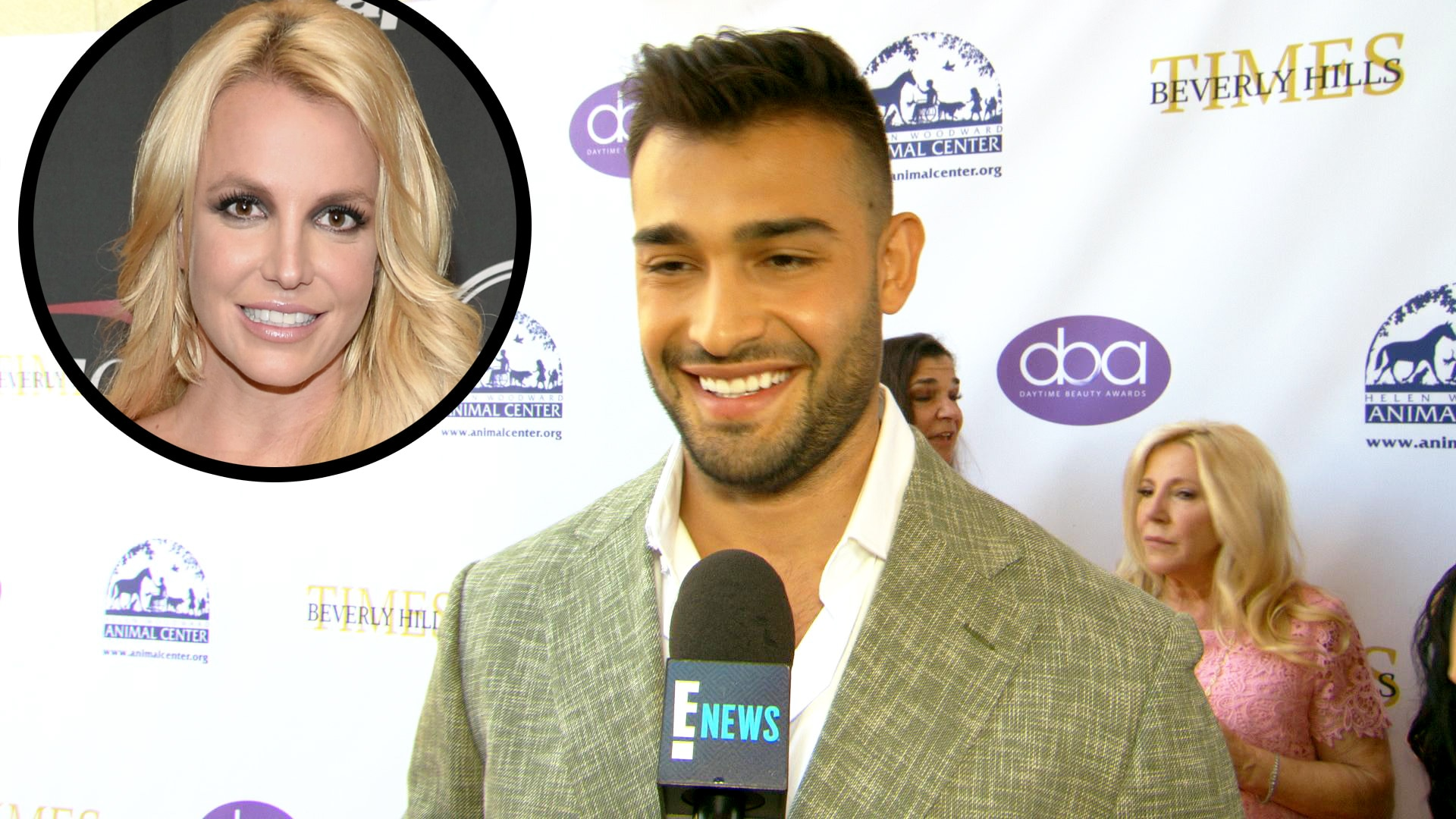 Britney Spears' Fitness Routine Detailed By Her BF