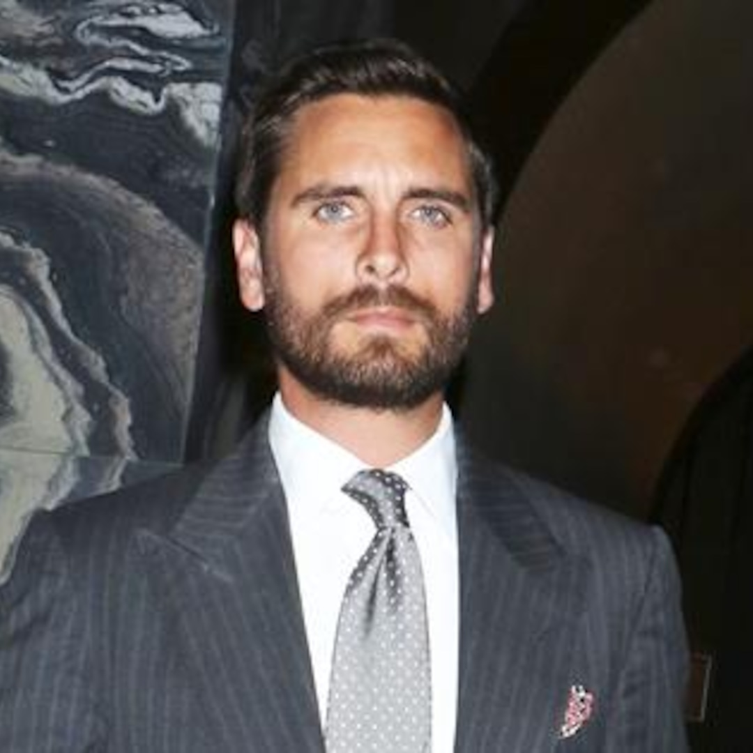 Scott Disick's Most Iconic Royal Moments