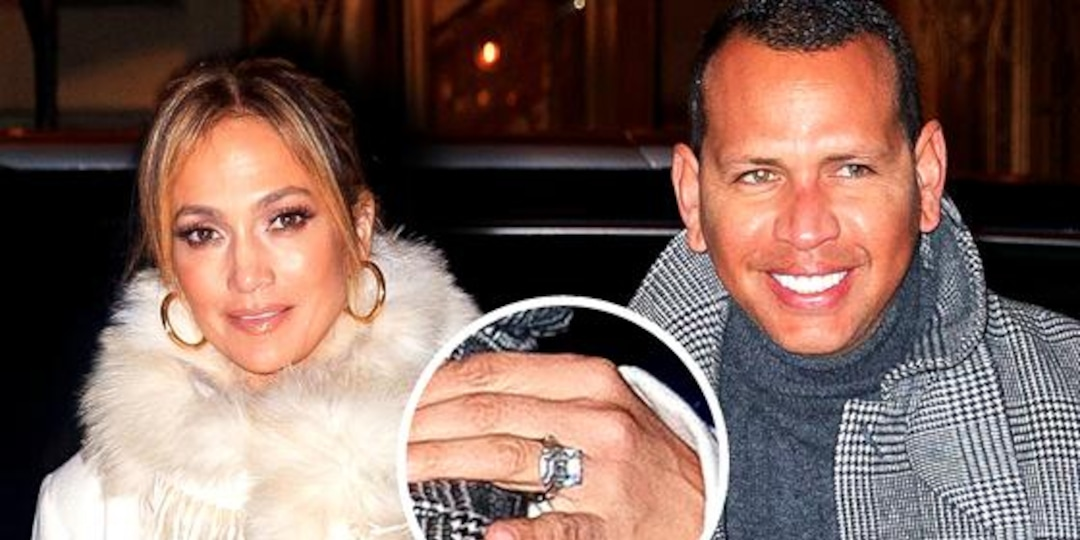 Jennifer Lopez & Alex Rodriguez: Who Keeps the $1Mil Ring? - E! Online.jpg