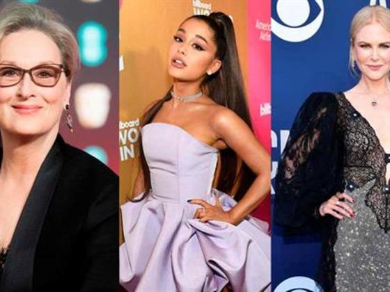 ¡Todo lo que debes saber sobre el musical de Meryl Streep, Ariana Grande y Nicole Kidman!