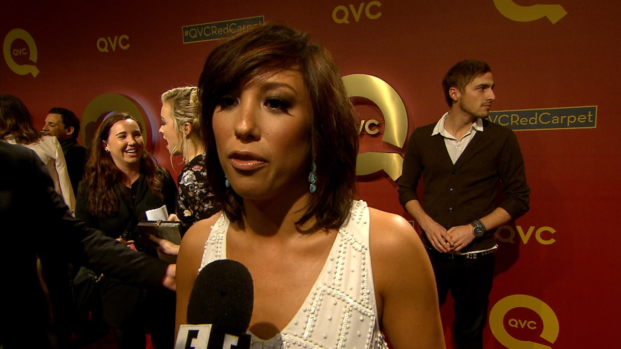 Dancing With the Stars' Cheryl Burke Speaks Out on Brooke Burke
