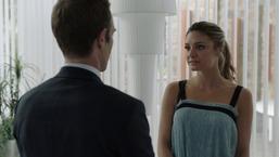 "Terence Tells Megan to Stop ""Bulls--ting"" Him"