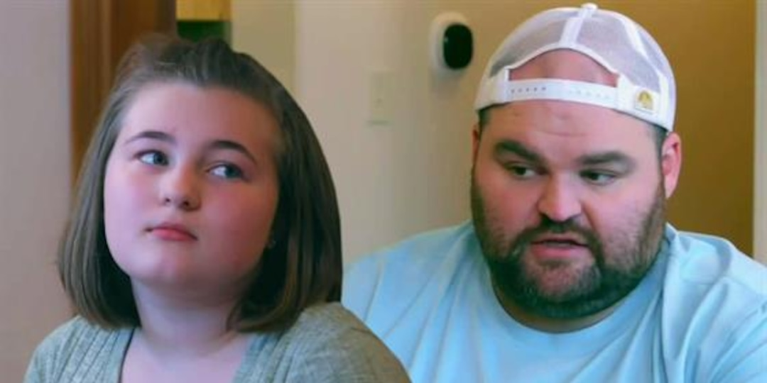 """Teen Mom OG"": Leah Doesn't Want Amber at Her Party - E! Online.jpg"