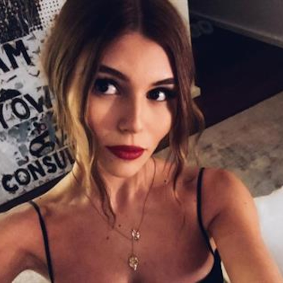 Olivia Jade Trolls Commenter Asking About College Status