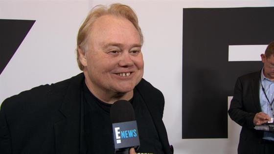 How Winning an Emmy Changed Louie Anderson's Life
