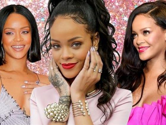 Happy Birthday Rihanna!: E! News Rewind