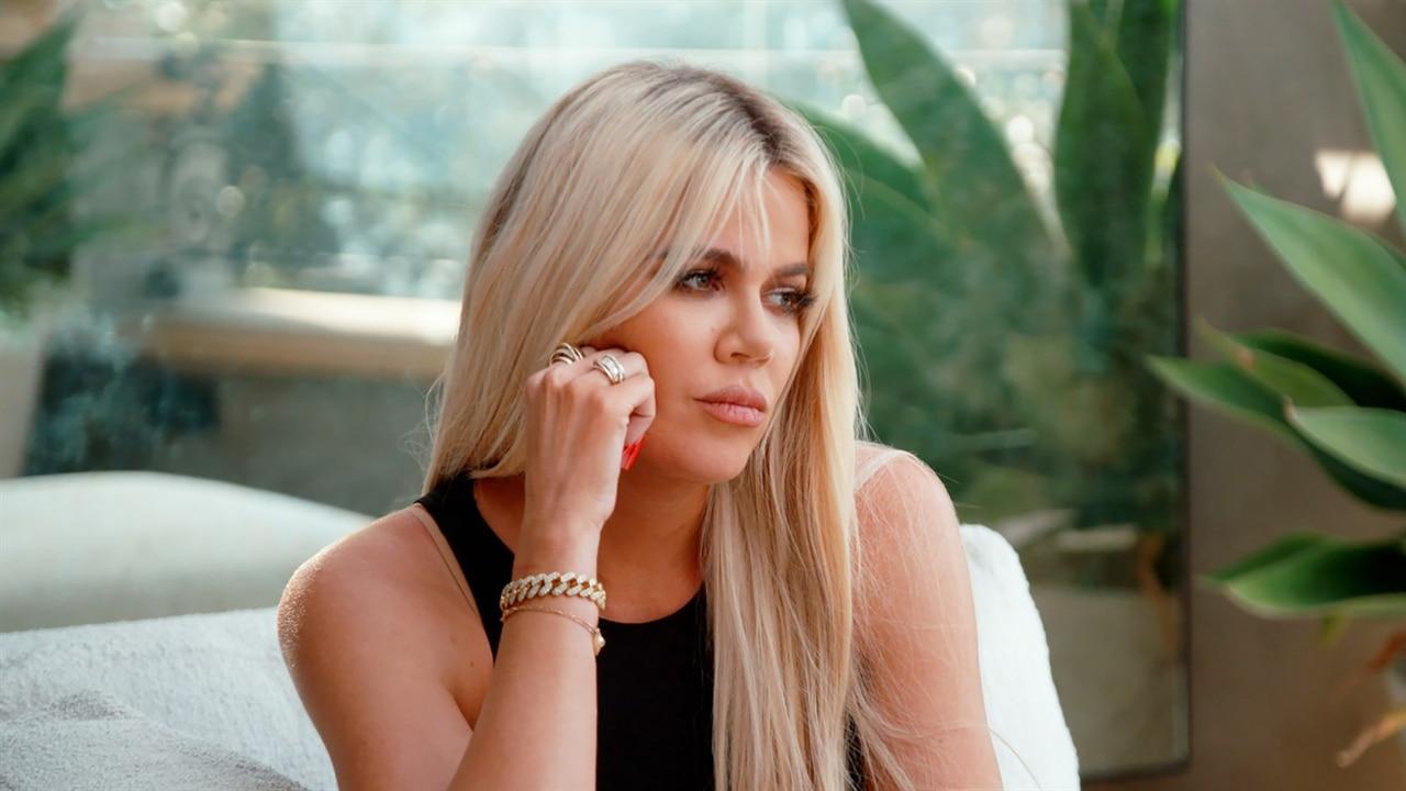 "Khloe Kardashian Says She Misses Lamar Odom ""All the Time"" in New KUWTK Sneak Peek"