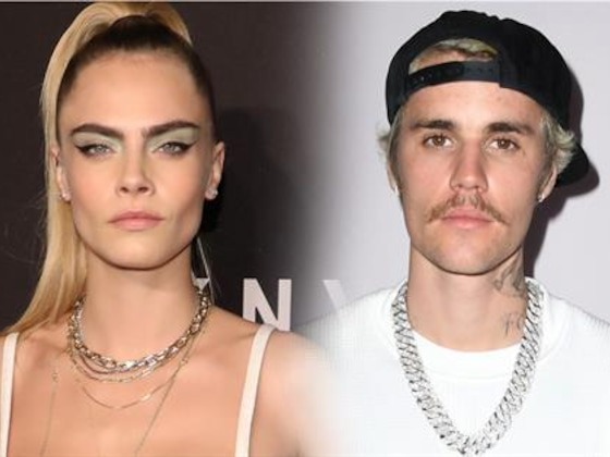 Cara Delevingne Claps Back at Justin Bieber's Rankings