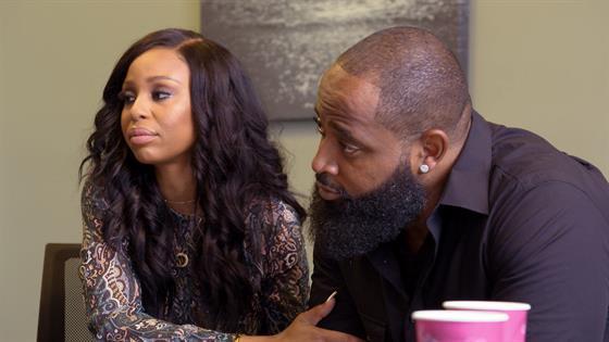 WAGS Atlanta Recap: Season 1 Episode 7 & 8 on WAGS Atlanta | E! News