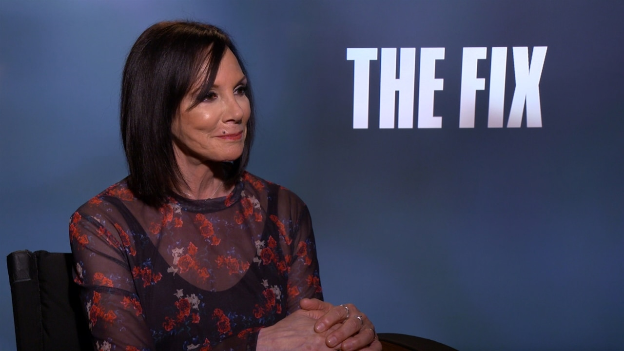 The Fix Is Not Exactly Marcia Clark's Story, But She's Having a Very Good Time Telling It