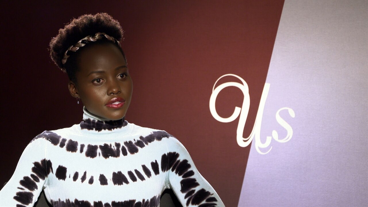 Here's What Lupita Nyong'o Had to Say About Her Secret Collaboration With Rihanna