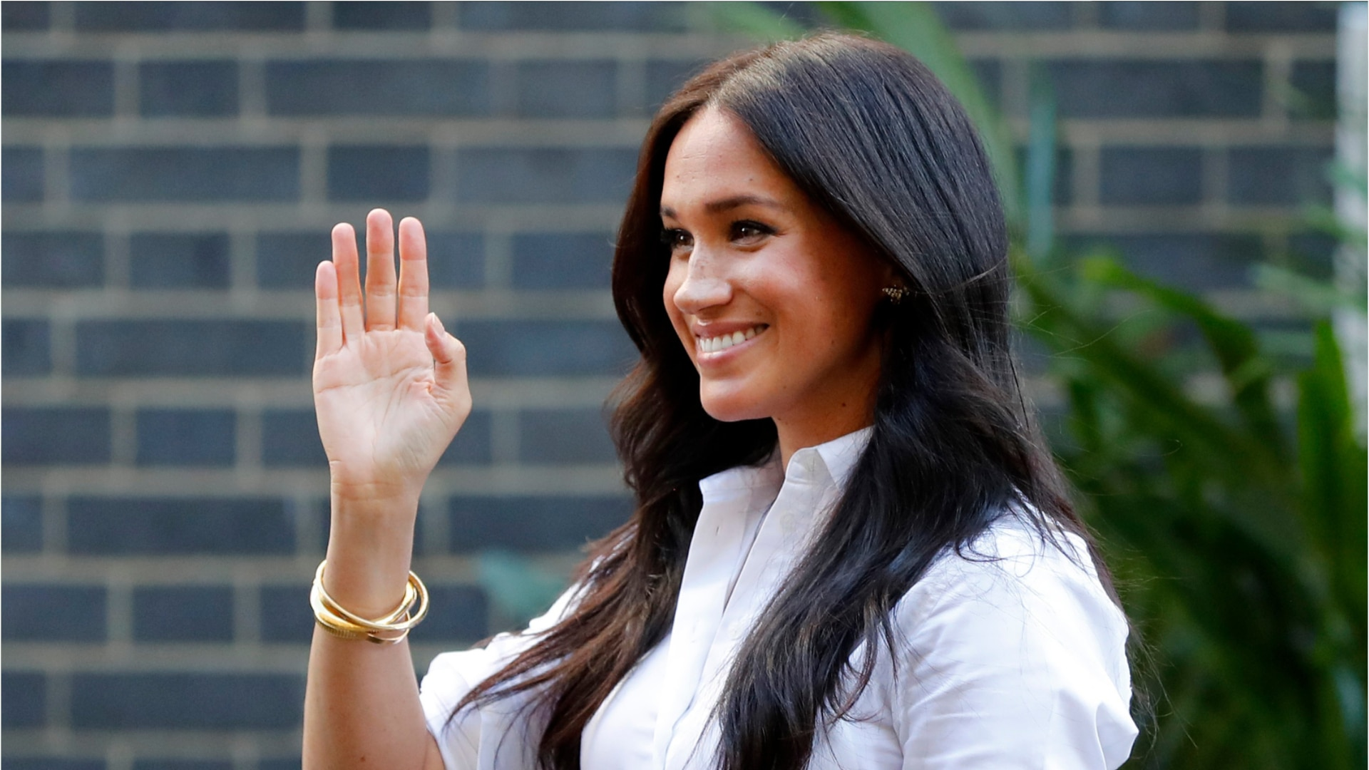 Meghan Markle Ends Maternity Leave With First Official Outing
