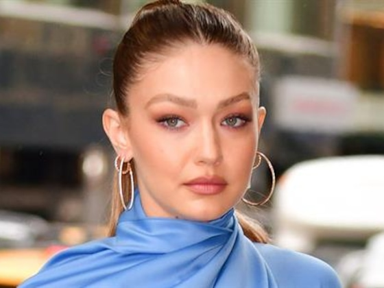 Gigi Hadid Gets Sued by Paparazzo for