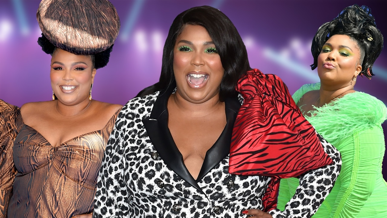 Lizzo Is A True Winner After Twerking In Her Thong Courtside at the Lakers Game