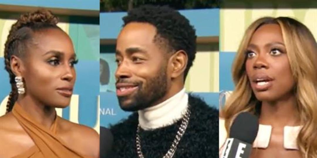 """Insecure"" Cast Tease Final Season: Exclusive - E! Online.jpg"