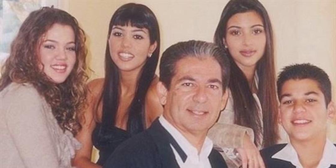 Kim Kardashian Pays Tribute to Late Dad Robert on His Birthday - E! Online.jpg