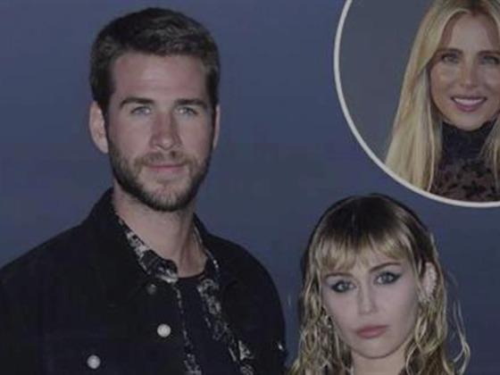 Elsa Pataky no se arrepiente de nada de lo vivido a lado de Miley Cyrus