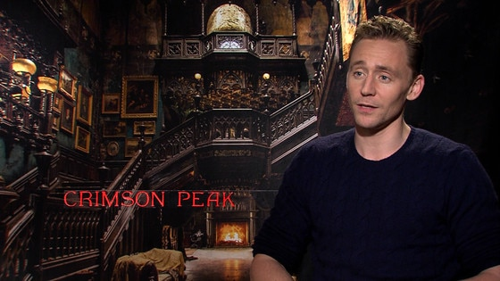 Dlisted   Tom Hiddleston Bared His Ass In A Movie In The