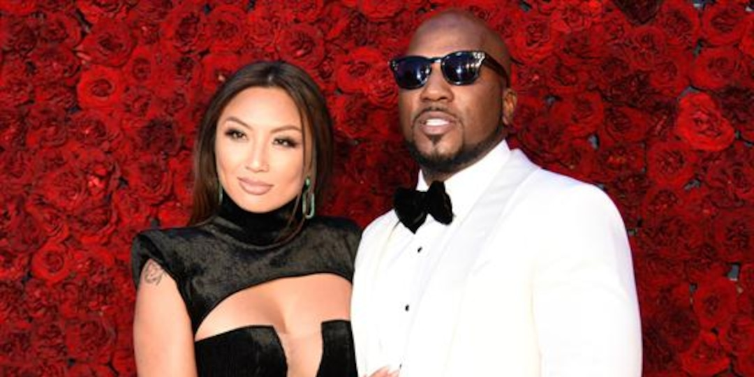 Jeannie Mai Is Pregnant With Her First Child - E! Online.jpg