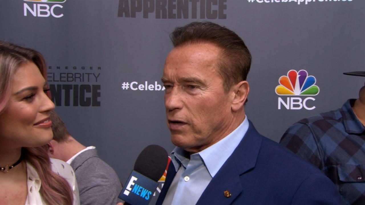 Whos in celebrity apprentice australia 2019
