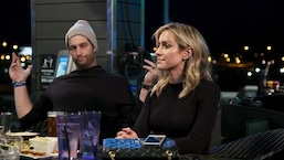 "Kristin Cavallari Says Hubby Jay Has ""No Game""!"