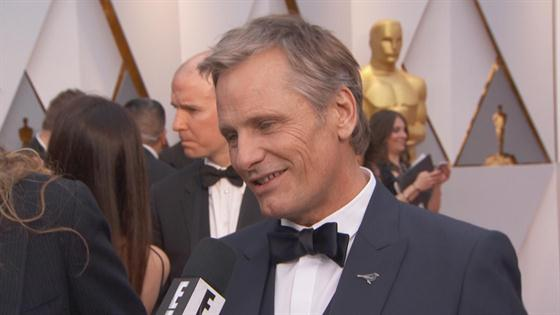 Viggo Mortensen Shocks Fans by Saying N-Word While Promoting New Movie
