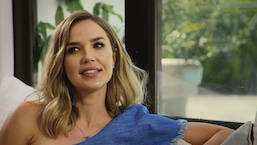 Does Arielle Kebbel Have Psychic Abilities?
